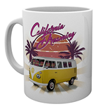 Vw Camper - Cali Retro (Tazza)