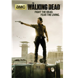 Poster The Walking Dead - Season 3 - 61x91,5 Cm