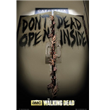 Walking Dead (The) - Keep Out (Poster Maxi 61x91,5 Cm)