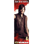 Walking Dead (The) - Daryl (Poster Da Porta 53x158 Cm)