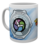 Yokai Watch - Watch (Tazza)
