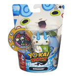 Yo-Kai Watch - Medal Moments - Blister 1 Personaggio Con 1 Medaglia (Assortimento)