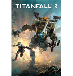 Titanfall 2 - Cover (Poster Maxi 61x91,5 Cm)