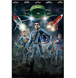 Thunderbirds Are Go - Group (Poster Maxi 61x91,5 Cm)