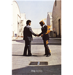 Poster Pink Floyd - Wish You Were Here - 61x91,5 Cm