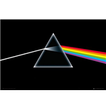 Pink Floyd - Dark Side Of The Moon (Poster Maxi 61x91,5 Cm)