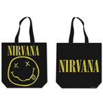 Nirvana - Smiley (Borsa)