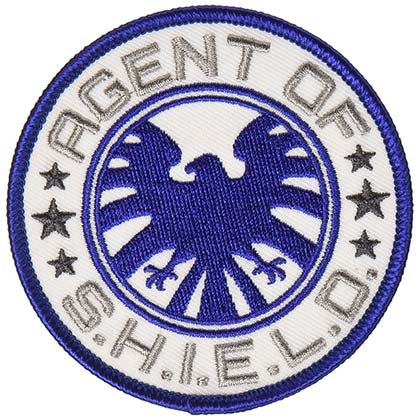 Toppa Agents of S.H.I.E.L.D.