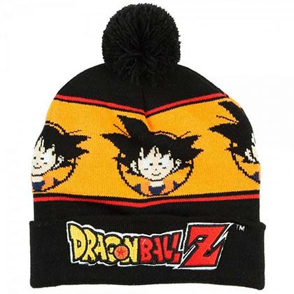 Cappellino Dragon ball