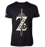 T-shirt The Legend of Zelda 255065