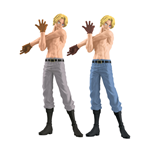 Action figure One Piece 255070