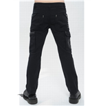 Pantaloni Queen of Darkness 255093