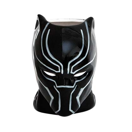 Tazza Black Panther