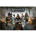 Assassin's Creed Syndicate - Pub (Poster Maxi 61x91,5 Cm)