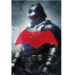 Batman Vs Superman - Batman Solo (Poster Maxi 61x91,5 Cm)