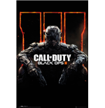 Call Of Duty Black Ops 3 - Cover Panned Out (Poster Maxi 61x91,5 Cm)