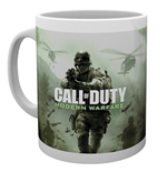 Call Of Duty Modern Warfare - Key Art (Tazza)