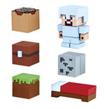 Action figure Minecraft 255224