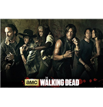Walking Dead (The) - Season 5 (Poster Maxi 61x91,5 Cm)