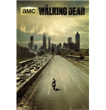 Walking Dead (The) - City (Poster Maxi 61x91,5 Cm)