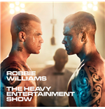 Vinile Robbie Williams - The Heavy Entertainment Show (2 Lp)