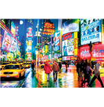 New York - Time Square (Poster Maxi 61x91,5 Cm)