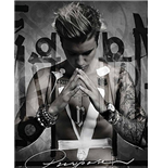 Justin Bieber - Purpose (Poster Mini 40x50 Cm)