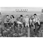 Friends - On Girder (Poster Giant 100x140 Cm)