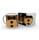 Five Nights At Freddys - Five Costume (Tazza)