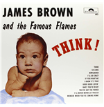 Vinile James Brown - Think !