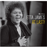 Vinile Etta James - At Last (180gr)