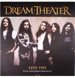 Vinile Dream Theatre - Live At Rocky Point Palladium Warwick Providence Ri - May 15 1993 (2 Lp)