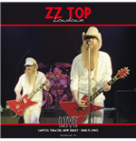 Vinile Zz Top - Live At The Capitol Theatre New Jersey Ny - June 15 1980