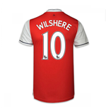 Maglia Arsenal Home 2016/17 (Wilshere 10)