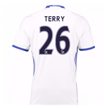 Maglia Chelsea 2016-2017 Third (Terry 26)