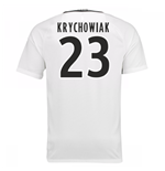 Maglia Paris Saint-Germain 2016-2017 Third (Krychowiak 23)