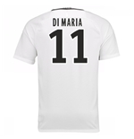 Maglia Paris Saint-Germain 2016-2017 Third (Di Maria 11)
