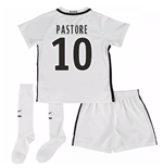 Mini Kit Paris Saint-Germain 2016-2017 Third (Pastore 10)