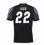 Maglia Real Madrid Third 2016/17 (Isco 22)