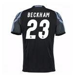 Maglia Real Madrid Third 2016/17 (Beckham 23)