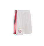 Pantaloncini Short Ajax 2016-2017 Home (Bianco)