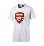 T-shirt Arsenal 2016-2017 (Bianco)