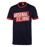 T-shirt Arsenal 2016-2017