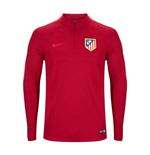 Felpa Atletico Madrid 2016-2017