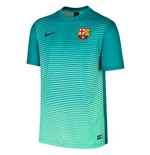 T-shirt Barcellona 2016-2017 Third