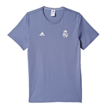 T-shirt Real Madrid 2016/17 Adidas 3S
