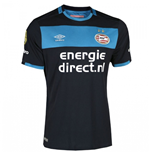 Maglia PSV Eindhoven 2016-2017 Away