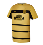 Maglia Celtic Football Club 2016-2017 (Oro)