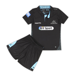 Maglia Glasgow Warriors 2016-2017 Home