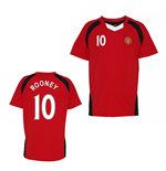 T-shirt Manchester United